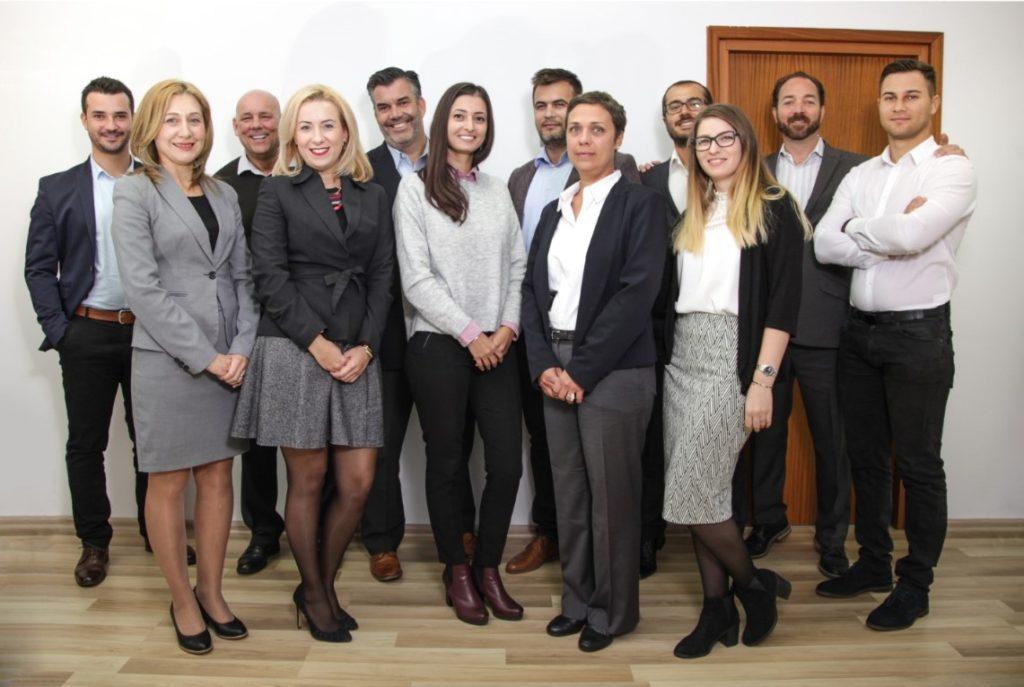 Dacia Antena Echipa noastra Ertekesitesi csapat